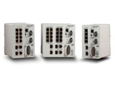 Industrial Managed Switch Allen-Bradley