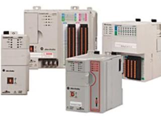 CompactLogix 5370 PLC Allen-Bradley