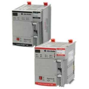 CompactLogix 5380 PLC Allen-Bradley