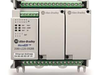 Micro820 PLC Allen-Bradley