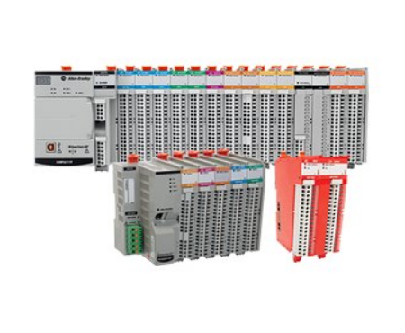 Compact 5000 IO modules