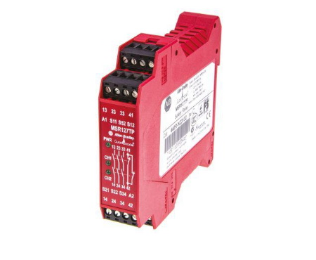 MSR127RTP Safety relay Allen-Bradley