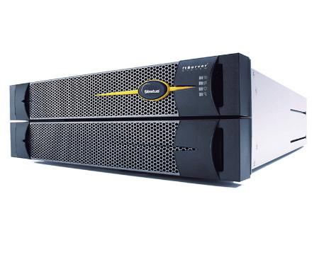 Fault Tolerant Server Stratus