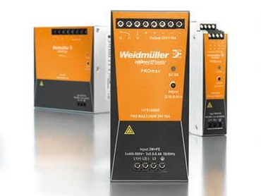 Wiedmuller Power Supply