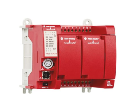 440C Safety Controller Allen-Bradley