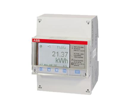 ABB Power Meter
