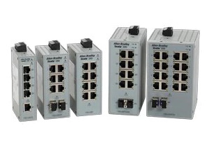 Stratix2000 Ethernet Switches Allen-Bradley