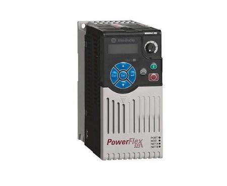 Inverter AB PowerFlex523