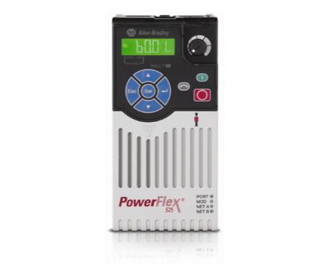 Inverter AB PowerFlex525