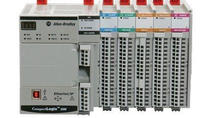 CompactLogix 5380 Allen-Bradley
