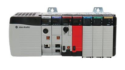 PLC Allen Bradley ControlLogix