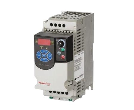 Inverter Allen Bradley PowerFlex 4M