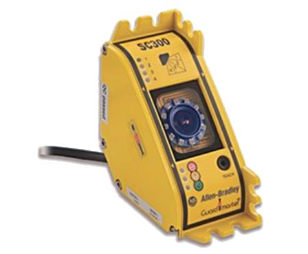 Hand Detection Sensor Allen-Bradley