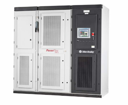 PowerFlex 7000 Medium Voltage Drives
