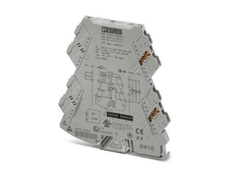 MINI MCR-2-RTD-UI Signal Conditioner-Phoenix Contact
