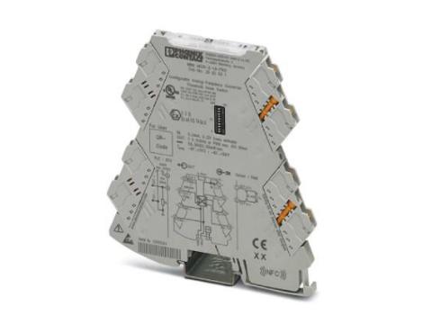 MINI MCR-2-UI-FRO Signal Conditioner-Phoenix Contact