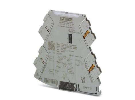 MINI MCR-2-UNI-UI-2UI Signal Conditioner-Phoenix Contact