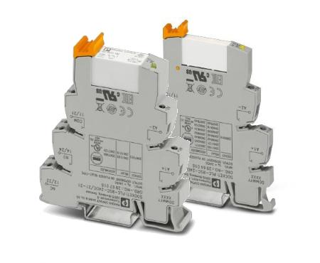 PLC-RSC Slim Relay Phoenix Contact
