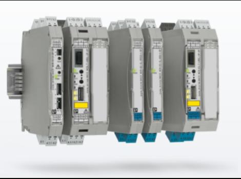 Signal Conditioner Phoenix contact
