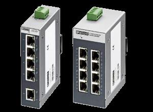 Ethernet Switch FL SWITCH SFNB Phoenix Contact