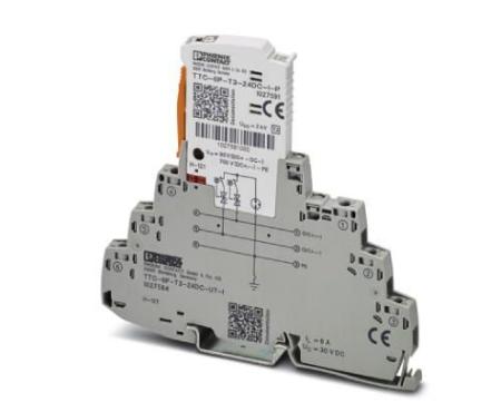 TTC-6P-T3-24DC-UT-I - 1027584 Phoenix Contact