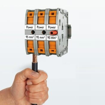 PTpower Terminal Block Phoenix Contact