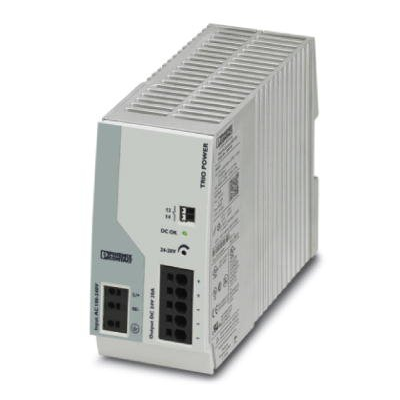 TRIO-PS-2G/1AC/24DC/20 - 2903151