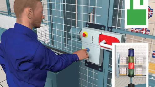 Machine Safety service